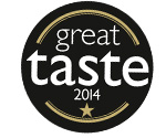 great-taste-award-2014