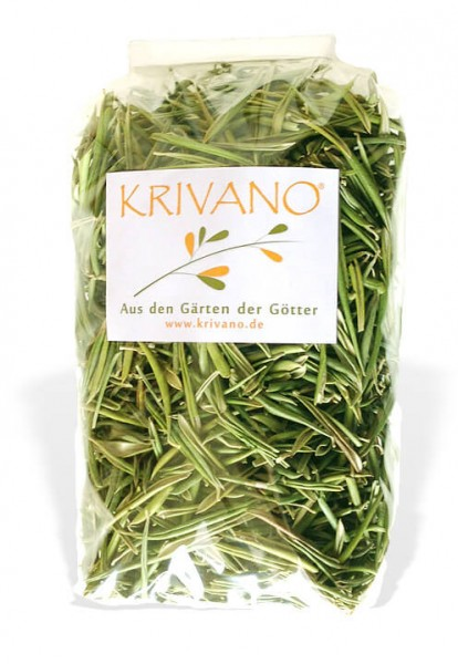 Wilde Olivenblätter Kreta 100g