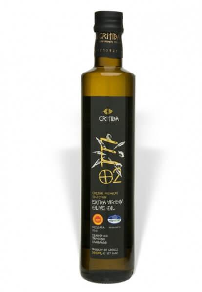 Kretisches Frühöl Messara 500ml