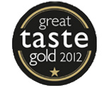 great-taste-award-2012