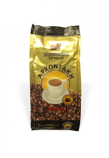 Mokka-Kaffee Griechenland