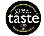 great-taste-award-2015
