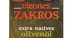 ELEONES ZAKROS