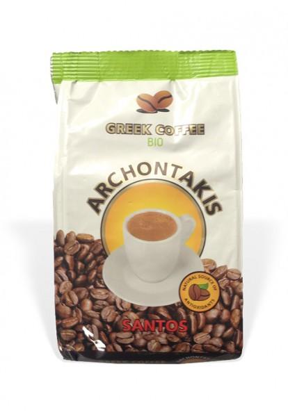 Griechischer Kaffee