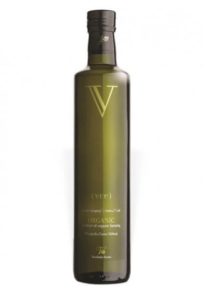 Olivenöl Vassilakis